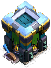 zap required for lvl 19 Archer Tower coc